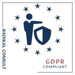 Acest site este Certificat GDPR Compliant